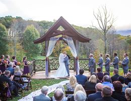 Laurel Ridge Country Club and Event is a  World Class Wedding Venues Gold Member