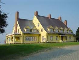 Whalehead in Historic Corolla Park is a  World Class Wedding Venues Gold Member