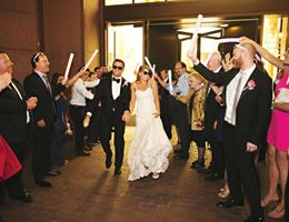 Cityplace Events is a  World Class Wedding Venues Gold Member