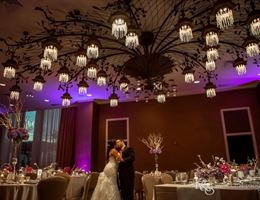 Fairmont Dallas is a  World Class Wedding Venues Gold Member
