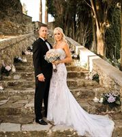 Rosewood Castiglion Del Bosco is a  World Class Wedding Venues Gold Member