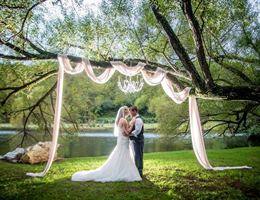 Willow Falls Events is a  World Class Wedding Venues Gold Member