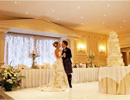The Bothwell Bridge Hotel is a  World Class Wedding Venues Gold Member