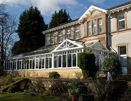 Rosslea Hall Hotel is a  World Class Wedding Venues Gold Member