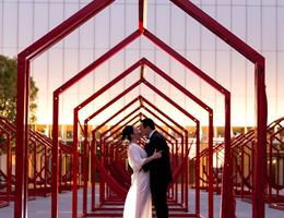 The Woodruff Arts Center is a  World Class Wedding Venues Gold Member