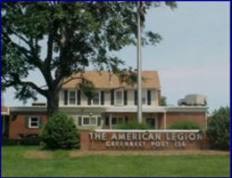 American Legion is a  World Class Wedding Venues Gold Member