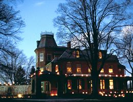 Mount Hope Estate and Winery is a  World Class Wedding Venues Gold Member