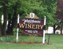 West Hanover Winery is a  World Class Wedding Venues Gold Member
