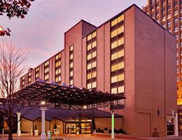 The Center at Holiday Inn Lehigh Valley is a  World Class Wedding Venues Gold Member
