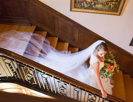 Mercersburg Inn is a  World Class Wedding Venues Gold Member
