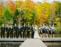 Bryn Mawr Mountain Retreat and Conference Center is a  World Class Wedding Venues Gold Member
