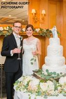 Petroleum Club of Lafayette is a  World Class Wedding Venues Gold Member