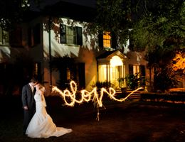 Grand Bayou Noir B&B is a  World Class Wedding Venues Gold Member