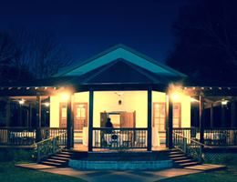 Woodlawn Chapel is a  World Class Wedding Venues Gold Member