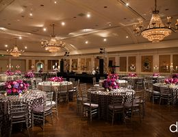 River Oaks Catering and Event Center is a  World Class Wedding Venues Gold Member