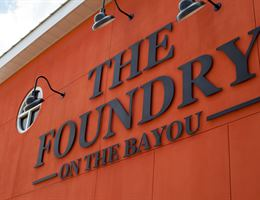 The Foundry on the Bayou is a  World Class Wedding Venues Gold Member