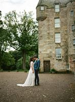 Kellie Castle is a  World Class Wedding Venues Gold Member