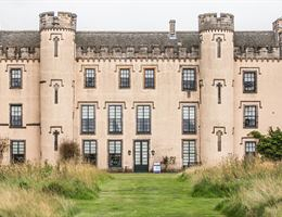 Royal Burgh of Culross is a  World Class Wedding Venues Gold Member