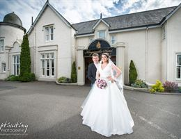 Kingsmills Hotel is a  World Class Wedding Venues Gold Member