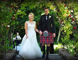 Savoy Park Hotel is a  World Class Wedding Venues Gold Member