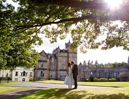 Cameron House is a  World Class Wedding Venues Gold Member