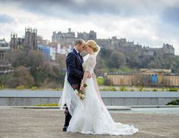 The Balmoral Hotel is a  World Class Wedding Venues Gold Member