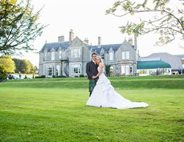 Norton House Hotel & Spa is a  World Class Wedding Venues Gold Member