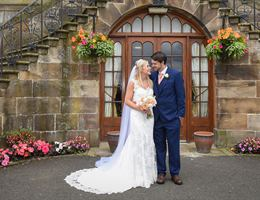 Dalmahoy Hotel & Country Club is a  World Class Wedding Venues Gold Member