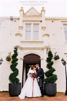 Burnhouse Manor is a  World Class Wedding Venues Gold Member