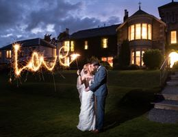 Loch Ness Country House Hotel is a  World Class Wedding Venues Gold Member