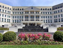 Nemacolin Woodland Resort is a  World Class Wedding Venues Gold Member
