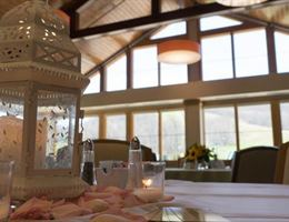Whitetail Ski Resort is a  World Class Wedding Venues Gold Member