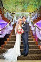 Talamore Country Club is a  World Class Wedding Venues Gold Member