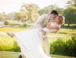 The Plantation at Stono Ferry is a  World Class Wedding Venues Gold Member