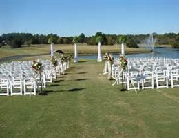 The Country Club of South Carolina is a  World Class Wedding Venues Gold Member