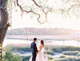 RiverOaks Charleston is a  World Class Wedding Venues Gold Member