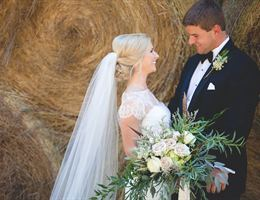 Dawsons Honeysuckle Farm is a  World Class Wedding Venues Gold Member