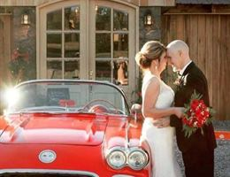 The Barn at Shady Grove Farms is a  World Class Wedding Venues Gold Member