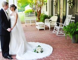 Southern Magnolia is a  World Class Wedding Venues Gold Member