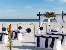 Island House Hotel Orange Beach - a DoubleTree by Hilton is a  World Class Wedding Venues Gold Member