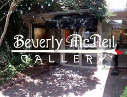 Beverly McNeil Gallery is a  World Class Wedding Venues Gold Member