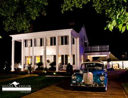 Rosewood is a  World Class Wedding Venues Gold Member