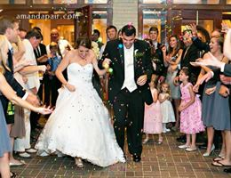 Hoover Country Club is a  World Class Wedding Venues Gold Member