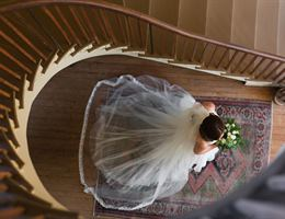 The Weeden House Museum and Garden is a  World Class Wedding Venues Gold Member