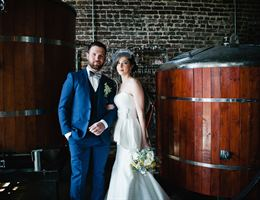 Avondale Brewing Company is a  World Class Wedding Venues Gold Member