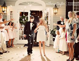 Steelwood Country Club is a  World Class Wedding Venues Gold Member