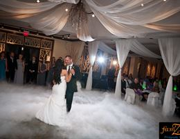Events at Sapphire Creek is a  World Class Wedding Venues Gold Member