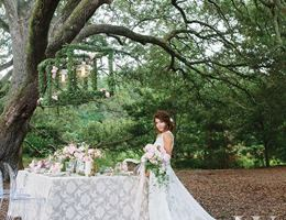 Weeks Bay Plantation is a  World Class Wedding Venues Gold Member