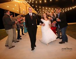 The Hitching Post Farms is a  World Class Wedding Venues Gold Member