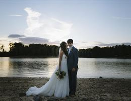 New Water Farms is a  World Class Wedding Venues Gold Member